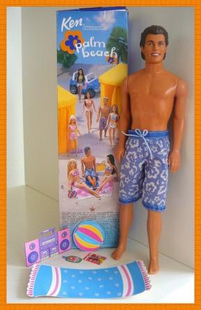 beach ken
