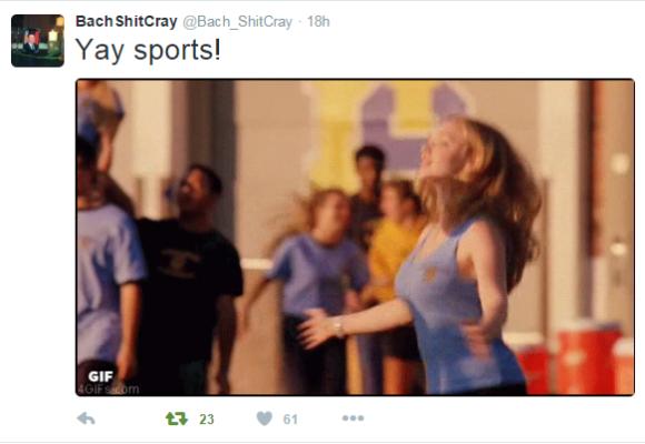BachShitCray Tweet