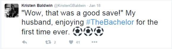 Kristen Baldwin